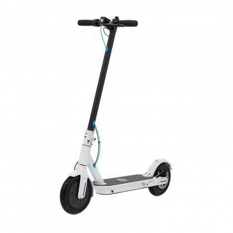 Scooter MS9 - Patinete Eléctrico / White