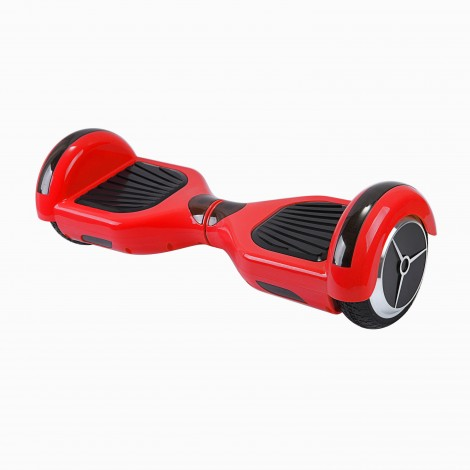 HoverBoard MR6 Red Berry