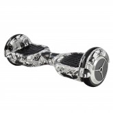 HoverBoard MR6 Daily News
