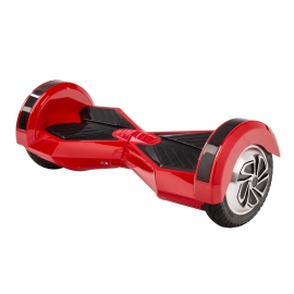 HoverBoard MR8 Red Berry