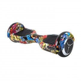 HoverBoard MR6 Urban Art