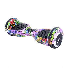 HoverBoard MR6 Wild Soul
