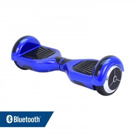 HoverBoard MR6 Blue Ocean Bluetooth