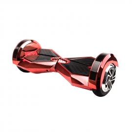 HoverBoard MR8 Red Sun