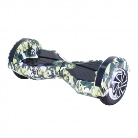 HoverBoard MR8 Jungle Commando