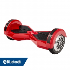 HoverBoard MR8 Red Berry Bluetooth
