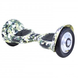 HoverBoard MR10 Jungle Commando