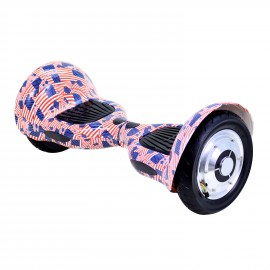 HoverBoard MR10 Big Eagle