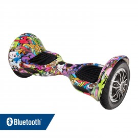HoverBoard MR10 Wild Soul Bluetooth