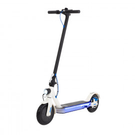 Scooter MS9 XFORCE - Patinete Eléctrico / White Reacondicionado