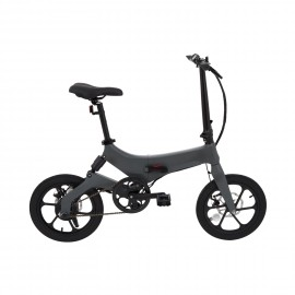 MR eBike Grey
